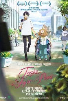 Josée, la Tigre e i Pesci (2021)