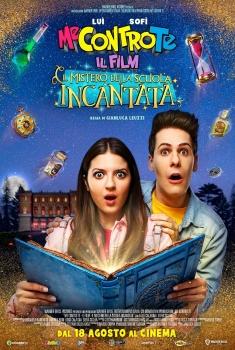 Me Contro Te Il Film - Il Mistero della Scuola Incantata (2021)