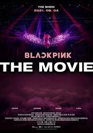 Blackpink The Movie (2021)