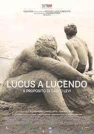 Lucus a Lucendo. A proposito di Carlo Levi (2021)