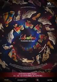 Salvatore - Il Calzolaio dei Sogni (2021)