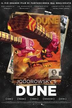 Jodorowsky's Dune (2021)