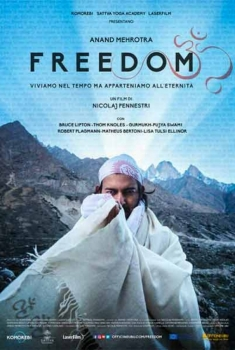 Freedom (2021)