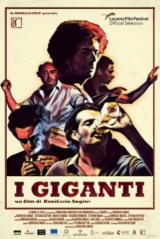 I giganti (2021)